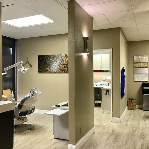 Kaban Endodontics Rooms